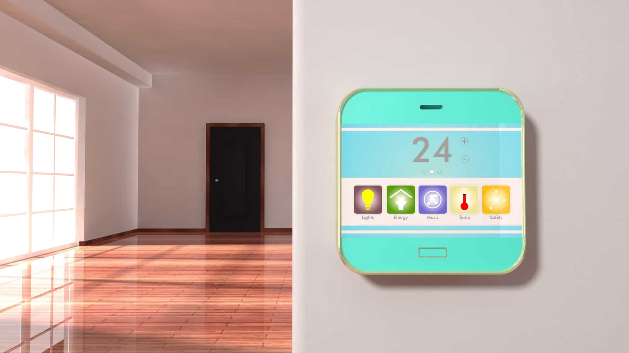AGS Smart Home